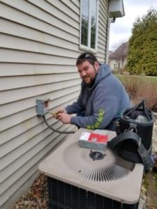 HVAC & Plumbing Services in Lombard & Kankakee, Illinois