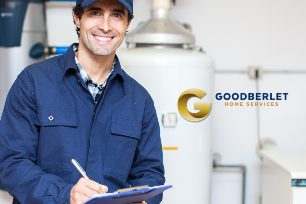 Goodberlet Home Services Technician