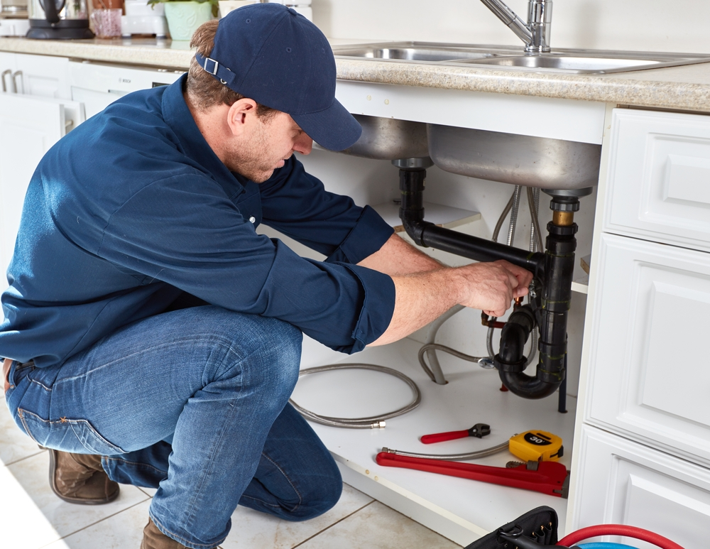 Plumbing Services in Cook & DuPage Counties