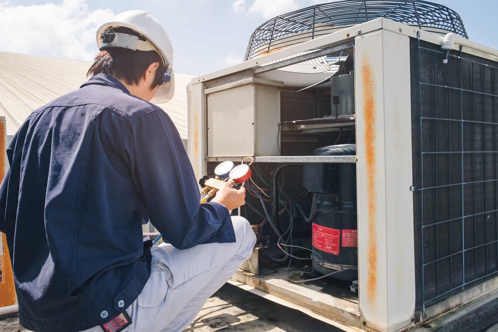 Air Conditioning Repair & Installation near Kankakee, IL
