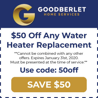 Water Heater Replacement Near You
