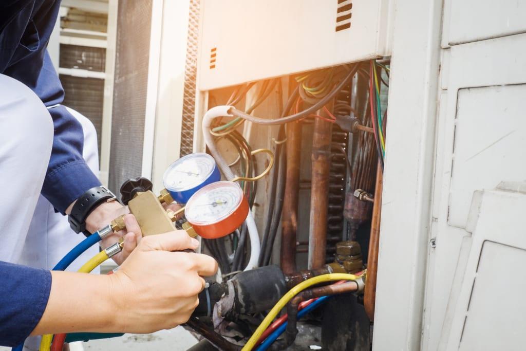 Whole-Home Humidifier & Dehumidifier Installation & Repair Services