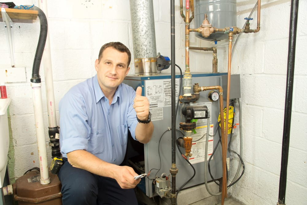 24-Hour Heating & Cooling Services Near You
