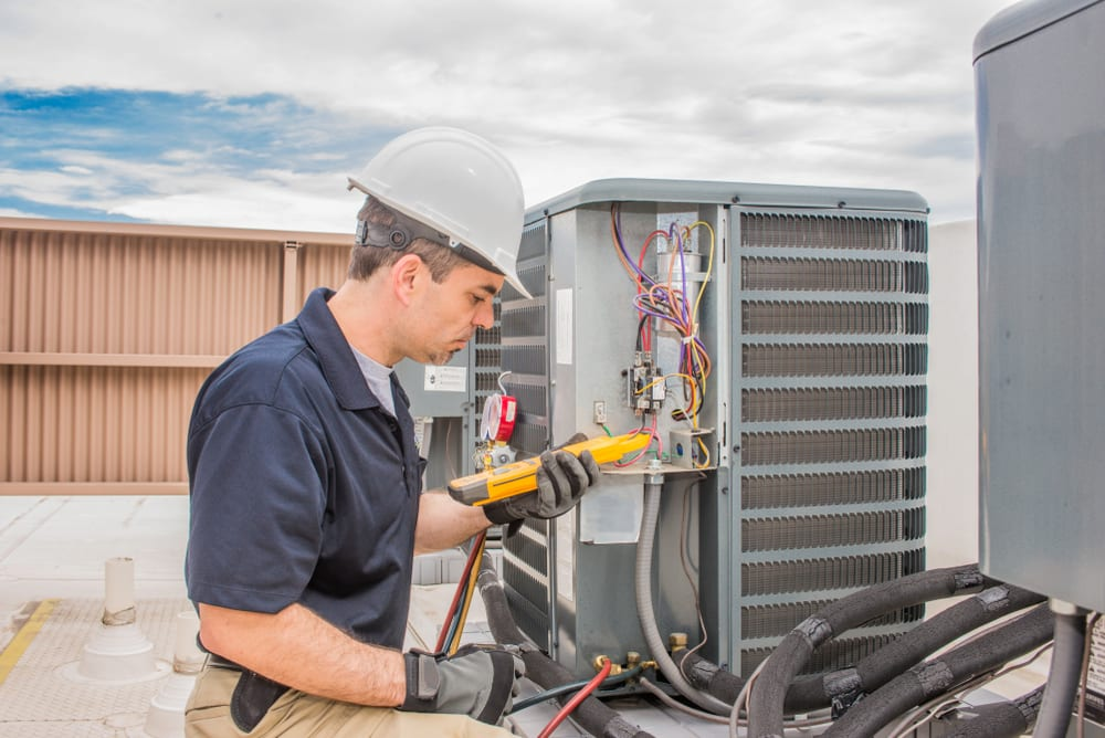 24-Hour Heating & Cooling Services Near Lombard, IL