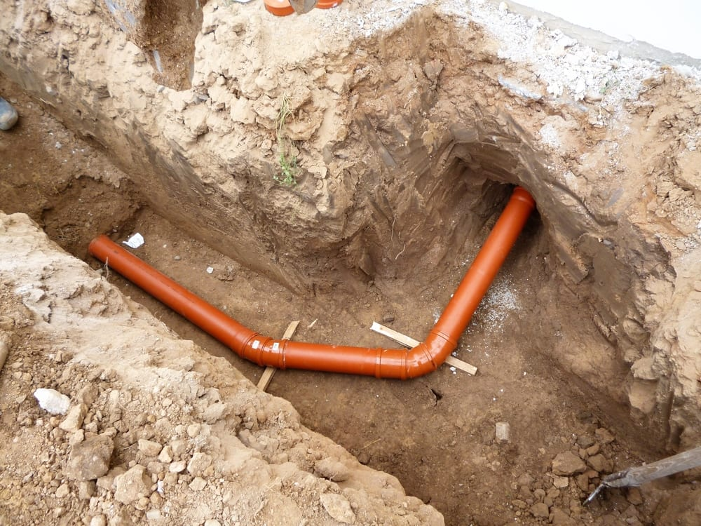 Sewer Line Repair Services in Oak Brook, Illinois & Other Areas